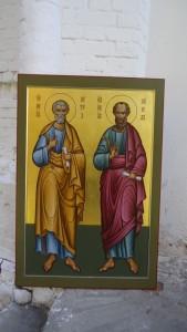 Петр и Павел 2