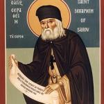 Seraphim Sar